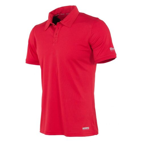 Reece Darwin Climatec Polo Red Unisex Junior
